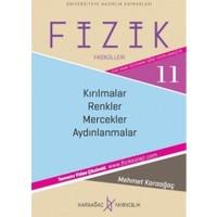 Karaağaç Yayınları Adım Adım Fizik Fasikülleri 11