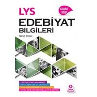 Lys Edebiyat Bilgileri Kılavuz Kitap Örnek Akademi Yayınları