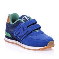 New Balance KY574 Mavi Çocuk Ayakkabı