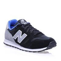 New Balance 373 Siyah Kadın Günlük Ayakkabı