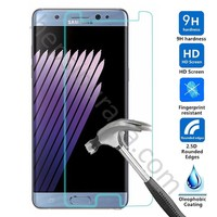 Case 4U Samsung Galaxy Note 7 Kırılmaz Cam Ekran Koruyucu