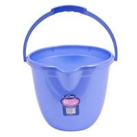 Sevi Bebe Yeni Bebek Banyo Kovası Mavi