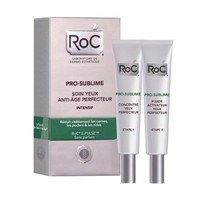 Roc Pro-Sublime Anti Age Eye Perfecting System Intensive 2X10 Ml
