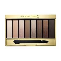 Max Factor Masterpiece Nude Palette Eyeshadow-01 Cappuccino Nudes