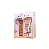 Nuxe Sun Bronzlaştırıcı Yüz ve Vücut Yağı Spf30 150ml Kofre