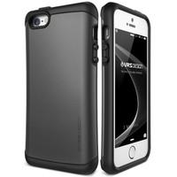 Verus Apple iPhone SE Thor Series Kılıf Steel Silver