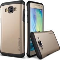 Verus Samsung Galaxy A7 Case Thor Series Kılıf Shine Gold