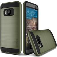 Verus HTC One M9 Case Verge Series Kılıf Military