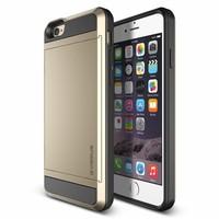 Verus iPhone 6/6S 4.7 Damda Slide Kılıf Shine Gold