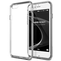 Verus Apple iPhone 6 Plus/6S Plus New Crystal Bumper Shield Series Kılıf LS