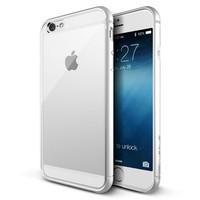 Verus iPhone 6/6S 4.7 Crystal Mixx Kılıf White