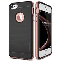 Verus iPhone SE High Pro Shield Series Kılıf Rose Gold