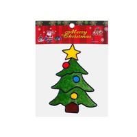 KullanAtMarket Yılbaşı Ağacı Sticker 1 Adet