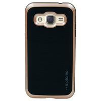 Samsung Galaxy J5 Kılıf Motomo Iı Kapak