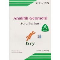 Birey Eğitim Yayınları Ygs-Lys Analitik Geometri Soru Bankası A Kolay