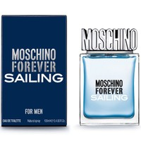 Moschino Forever Sailing For Men Edt 100 Ml Erkek Parfüm