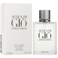 Armani Acqua Di Gio Edt 100 Ml Erkek Parfümü