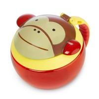 Skip Hop Zoo Çerez Kabı Maymun