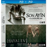 Last Exorcism & Dream House Box Set (Son Ayin & Hayal Evi)