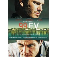 99 Homes (99 Ev) (Dvd)