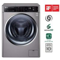 LG FH4U1JBSK6 A+++ 10 Kg 1400 Devir Çamaşır Makinesi
