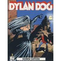Dylan Dog Klasik Seri Sayı:3