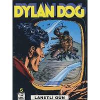 Dylan Dog Klasik Seri Sayı:5