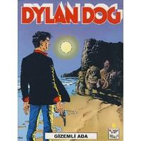 Dylan Dog Klasik Seri Sayı:6