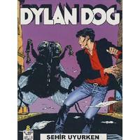Dylan Dog Klasik Seri Sayı:8