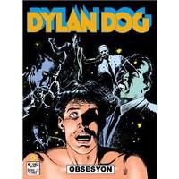 Dylan Dog Klasik Seri Sayı:9