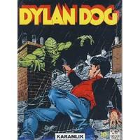 Dylan Dog Klasik Seri Sayı:10