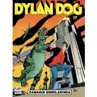 Dylan Dog Klasik Seri Sayı:17