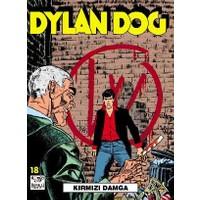 Dylan Dog Klasik Seri Sayı:18