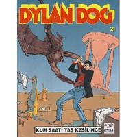 Dylan Dog Klasik Seri Sayı:21