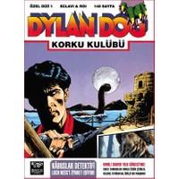 Dylan Dog Özel Dizi :1