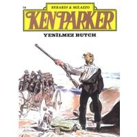 Ken Parker Altın Seri Sayı:16 Yenilmez Butch