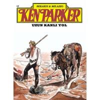 Ken Parker Altın Seri Sayı:17 Uzun Kanlı Yol