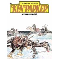Ken Parker Altın Seri Sayı:26 Kızılderili