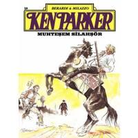 Ken Parker Altın Seri Sayı:29 Muhteşem Silahşör