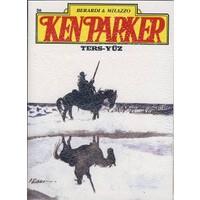 Ken Parker Altın Seri:36 Ters Yüz