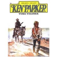 Ken Parker Altın Seri Sayı:44 Yuma Yolunda