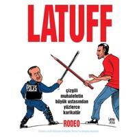 Latuff (Rodeo Albümler Dizisi No: 11)