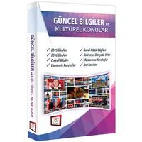 657 Yayınları Kpss Güncel Bilgiler Ve Kültürel Konular