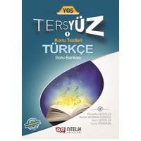 Nitelik Yayınları Ygs Tersyüz Türkçe Soru Bankası