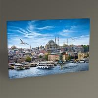 Tablo360 İstanbul Tablo 45 x 30
