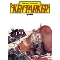 Ken Parker Altın Seri Sayı:38 Şair