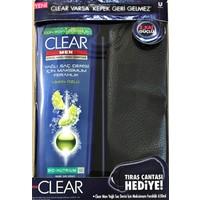 Clear Men Yağlı Saç Derisi için 650 ml copack
