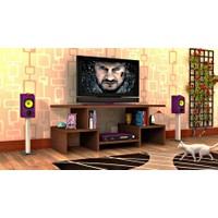 Rafline Twist4 Tv Ünitesi - Wenge