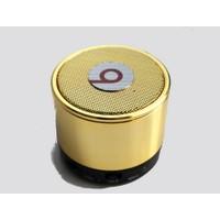 Toptancı Kapında Beatbox Mini Bluetooth Hoparlör - Sarı