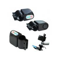 Toptancı Kapında Bisiklet Alarmı (110 Desibel)